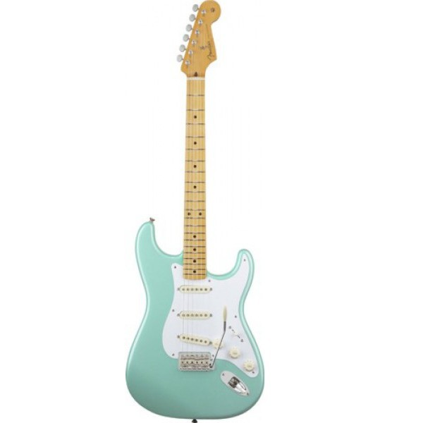 Classic Series `50s Stratocaster, Maple Fingerboard, Surf Green