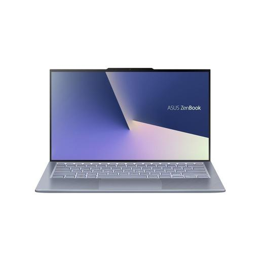 ASUS UX392FA-AB008T 14.0`FHD/I5-8265U/8GB/256GB SSD/INTEL UHD/NOODD/WINDOWS 10 HOME/GALAXY BLUE