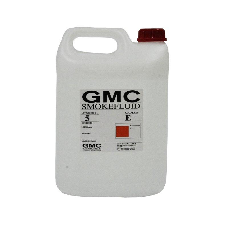 SmokeFluid/E - жидкость для дыма 5 л, среднего рассеивания