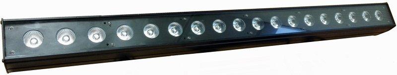 Light LED BAR 18 RGBWA Светодиодный прожектор