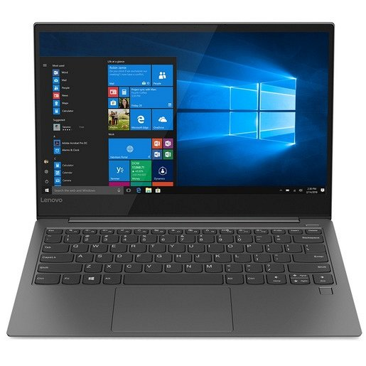 LENOVO YOGA S730 13,3` FHD IPS/I7-8565U/16GB/256GB SSD/INTEGRATED/NODVD/WIN10/IRON GREY