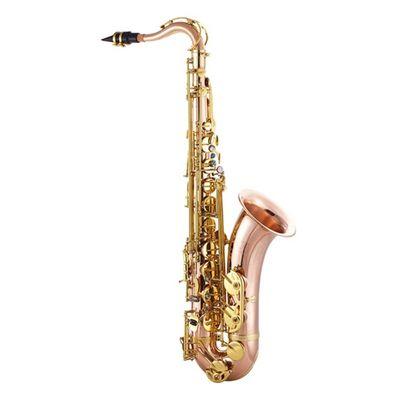JP042R Саксофон тенор Bb, розовая латунь