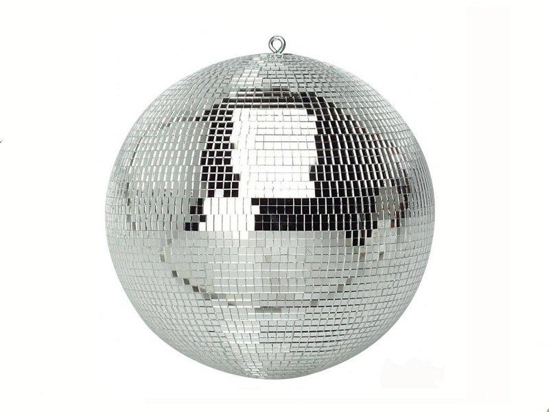 Light зеркальный шар 10 см