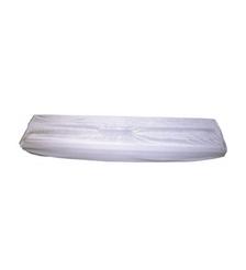 накидка для CDP бархатная белая