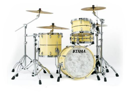 TW42RZS-ATW STAR DRUM WALNUT ANTIQUE WHITE