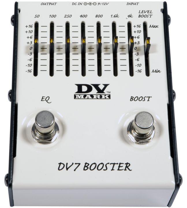 DV7 BOOSTER