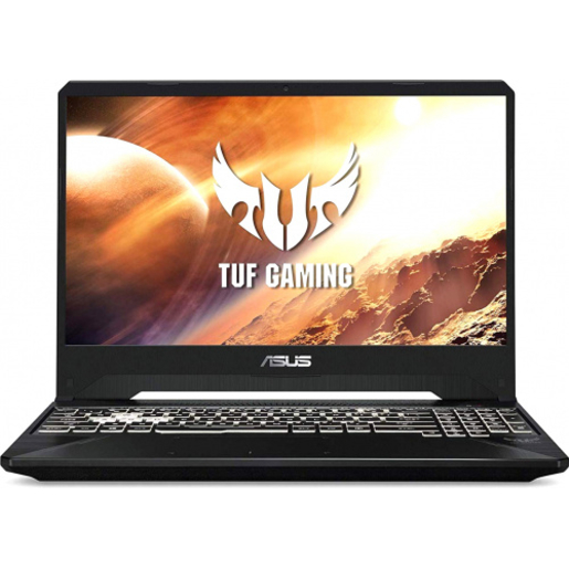 ASUS TUF FX505DT-AL050T 15.6`FHD 120HZ/AMD 7-3750H/16GB/1TB+256GB SSD/GTX 1650/NOODD/WINDOWS 10 HOME