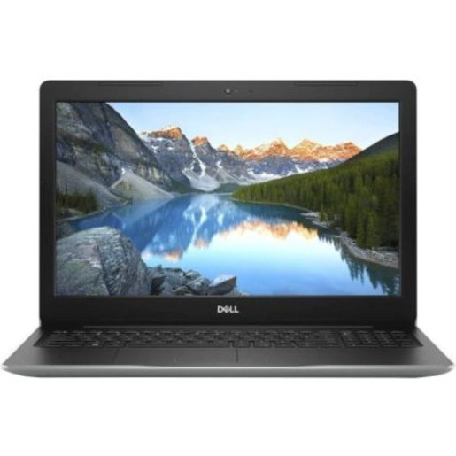 DELL INSPIRON 3584 15.6`` FHD/INTEL CORE I3-7020U/4GB/1TB/AMD 520 2GB/WINDOWS 10 HOME/SILVER