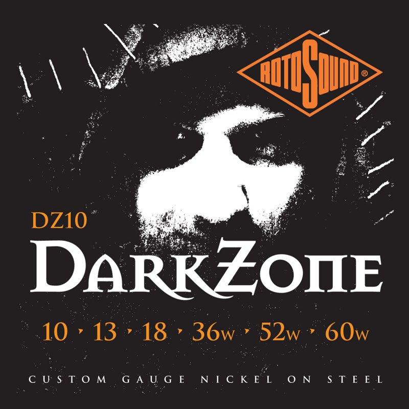 Dark Zone Limited Edition