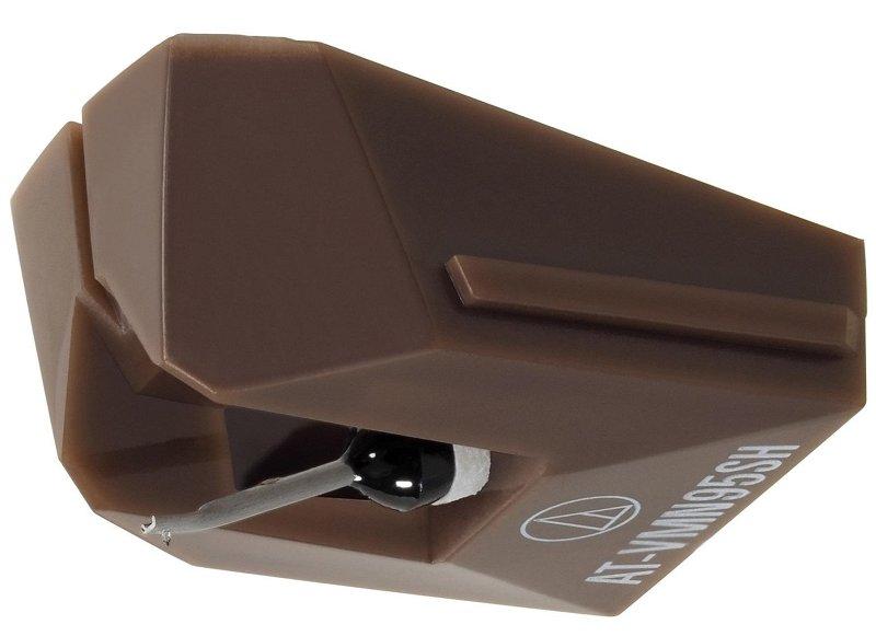 VMN95SH Сменная игла для головки AUDIO-TECHNICA VM95SH, цвет
