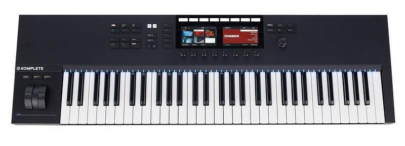 Komplete Kontrol S61 Mk2