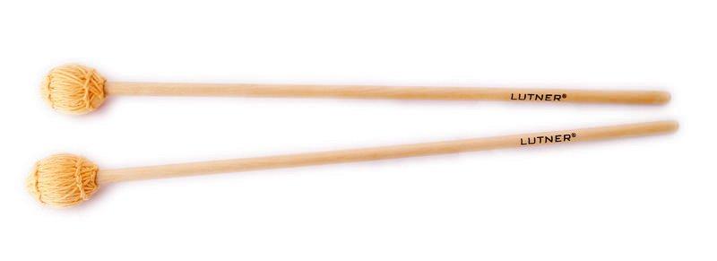 MM11 Палочки для маримбы. Длина 400мм, диаметр головки 33мм
