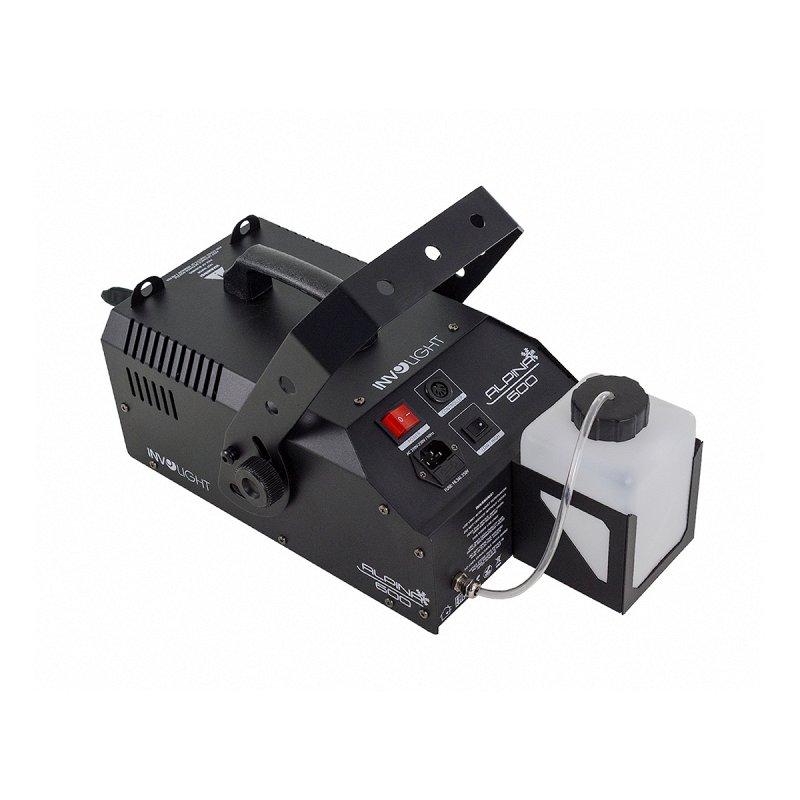 ALPINA600 - Генератор снега 600 Вт, проводной пульт X-4