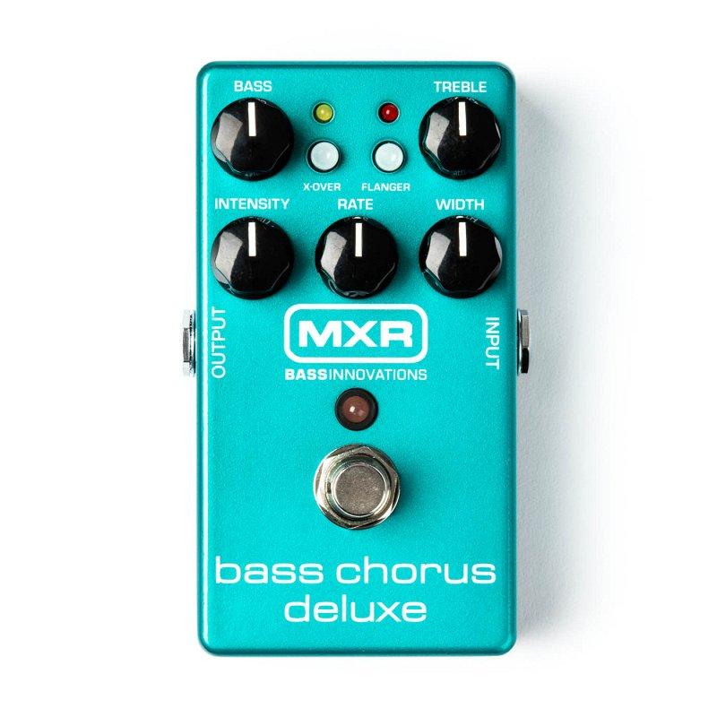 DUNLOP M83 MXR Bass Chorus Deluxe