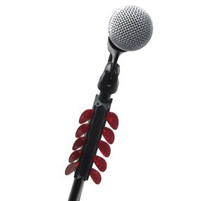 PW-MPH-01 MIC STAND PICK HOLDER