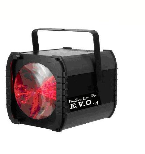 Light LED Evo IV