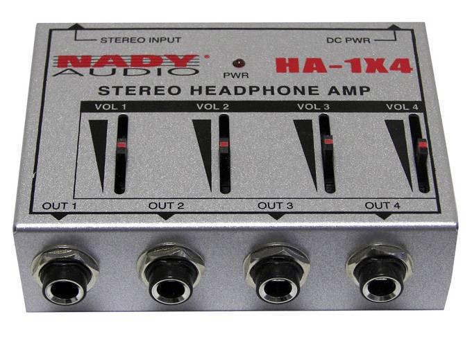 HA-1X4