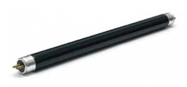 Лампа UV GE 20 Вт/ UVTL18 - ультрафиолетовая лампа, длина 60 см