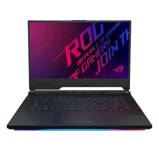 ASUS ROG HERO III G731GU-EV122T 17.3`FHD 144HZ/I7-9750H/16GB/1TB SSD/GTX 1660TI/WINDOWS 10 HOME