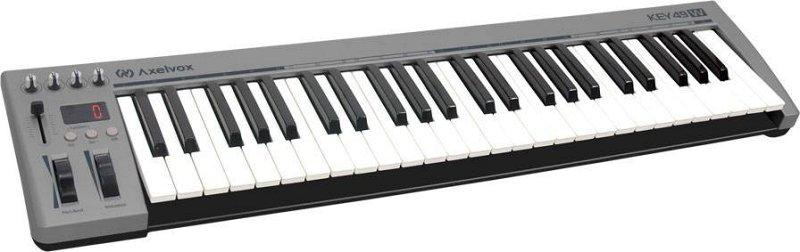 KEY49W 4- (49 ) MIDI USB, 3 , (Pitch Bend Modulation), 1