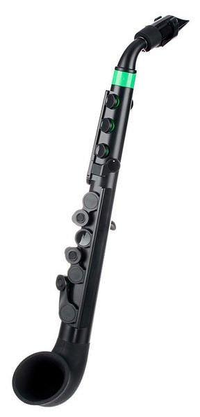 jSax (Black/Green)