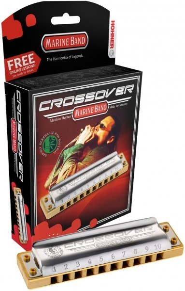 Marine Band Crossover Ab (M2009096X)