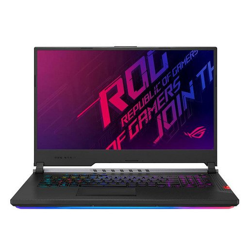ASUS ROG HERO III G731GU-EV099T 17.3`FHD 144HZ/I7-9750H/16GB/512GB SSD/GTX 1660TI/WINDOWS 10 HOME
