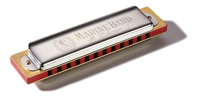 Marine Band 364/24 G (M364087)