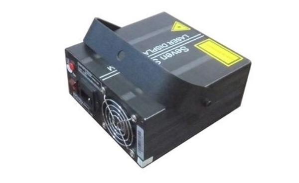K350R Лазерный проектор, красный