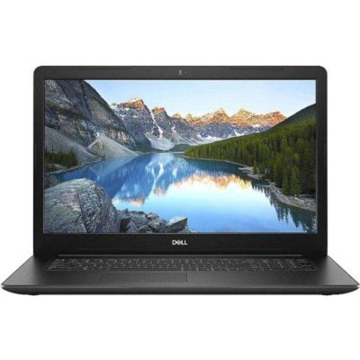 DELL INSPIRON 3582 15.6`HD/INTEL CELERON N4000/4GB/500GB/INTEL UHD 600/NOODD/LINUX/BLACK