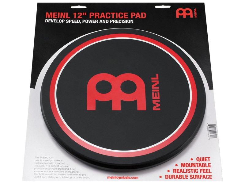 MPP-12 12` Practice Pad, MEINL