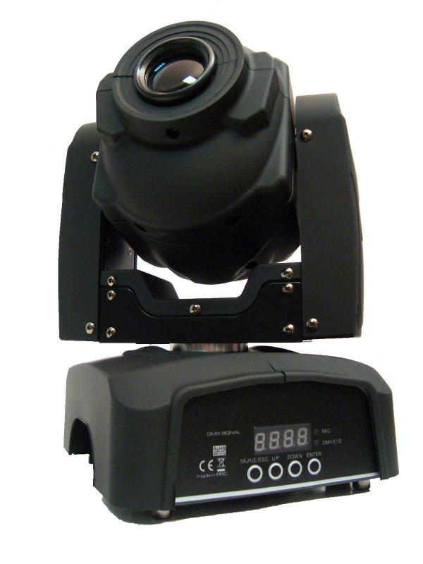 Light MH 302s Полноповоротный прожектор серии SPOT