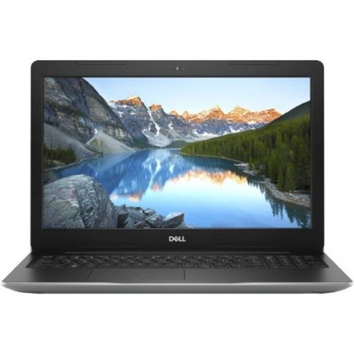 DELL INSPIRON 3580 15.6`` FHD/INTEL CORE I5-8265U/4GB/1TB/AMD 520 2GB/DVD-RW/WINDOWS 10 HOME/SILVER