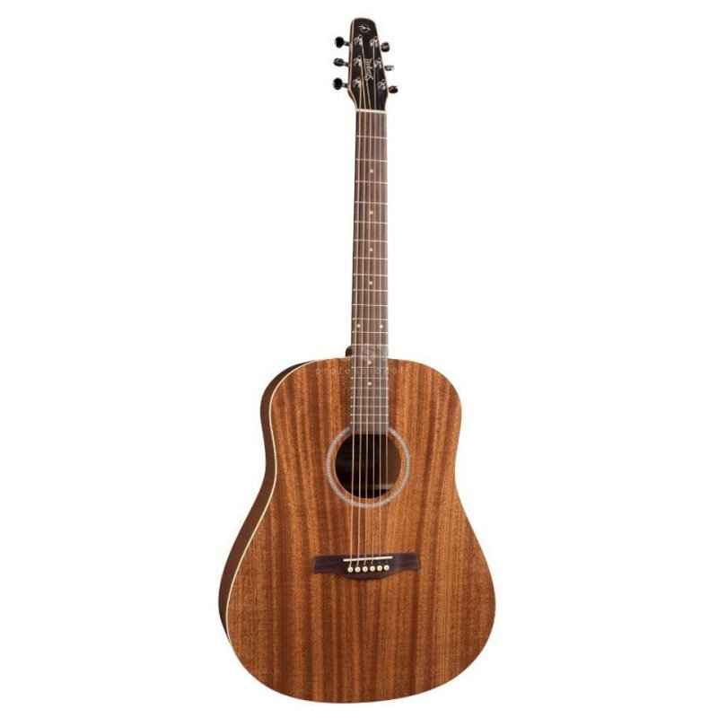 38916 S6 Mahogany Deluxe A/E Электро-акустическая гитара