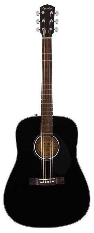 CD-60S Black WN