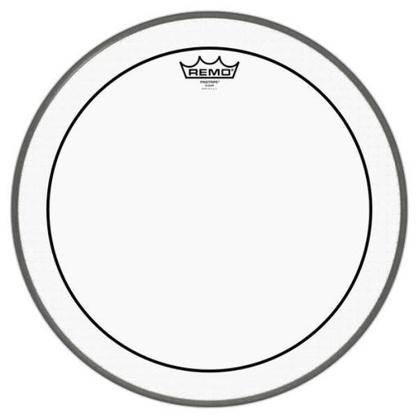 PS-1316-00- Bass, PINSTRIPE®, Clear, 16` Diameter фото