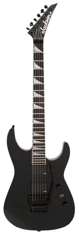 USA Dinky™ DK1, Ebony Fingerboard, Black