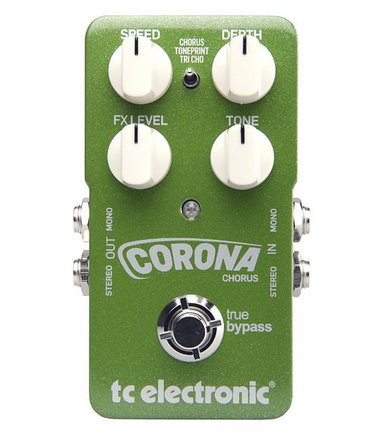 Corona Chorus TonePrint