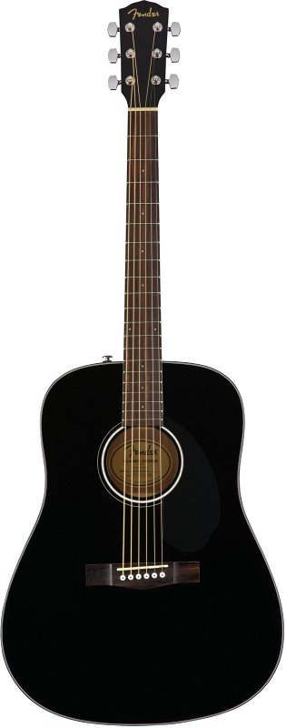 CC-60S Concert Pack, Black