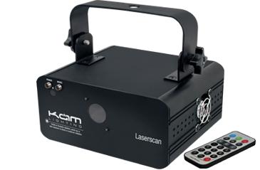 Laserscan 500 Blue