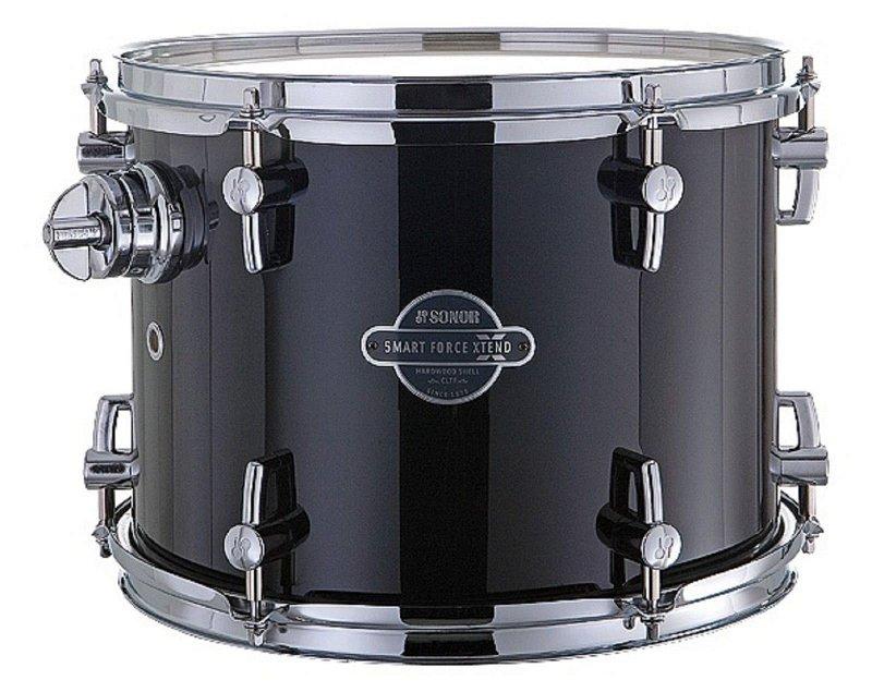 17300010 SFX 11 0807 TT MC TA 11229 Smart Force Xtend Том-барабан 8`` х7``, мульти-клэмп, держатель, черный