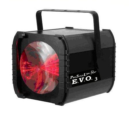 Light LED Evo III