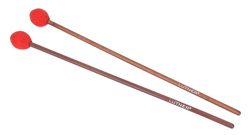 MM03 Палочки для маримбы. Длина 406мм, диаметр головки 32мм