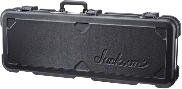 Jackson® Soloist™/Dinky™ Molded Multi-Fit Case