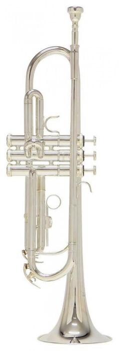 TR-202S Bb труба (цвет серебро)