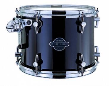17334140 SEF 11 0807 TT 11234 Select Force Том барабан 8`` x 7``, черный