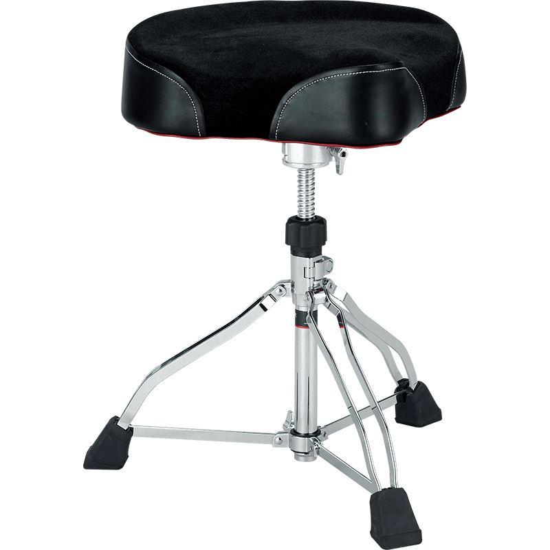 HT530BC Wide Rider Drum Throne (Cloth Top)