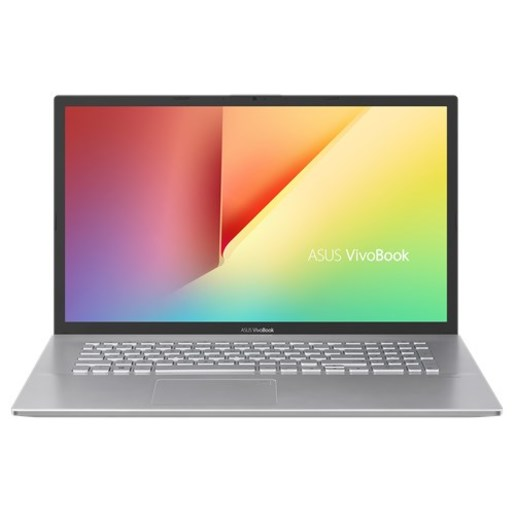 ASUS X712FB-BX016T 17.3`HD+/I7-8565U/8GB/512GB SSD/GF MX110/WINDOWS 10 HOME/TRANSPARENT SILVER