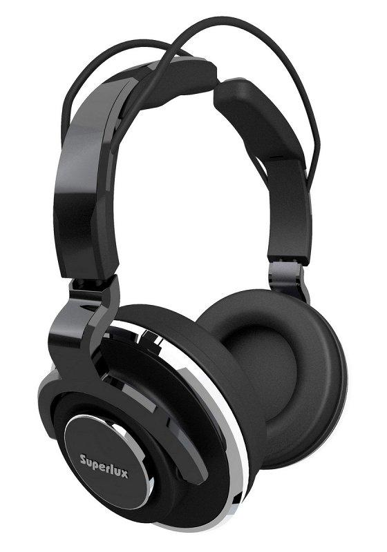 HD631 закрытые наушники для DJ, 20 - 20 кГц, 40 ом, 101 дБ