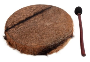 SHAMAN DRUM шаманский бубен 40 см